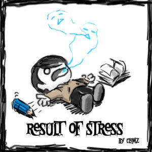 result_of_stress_by_clemz